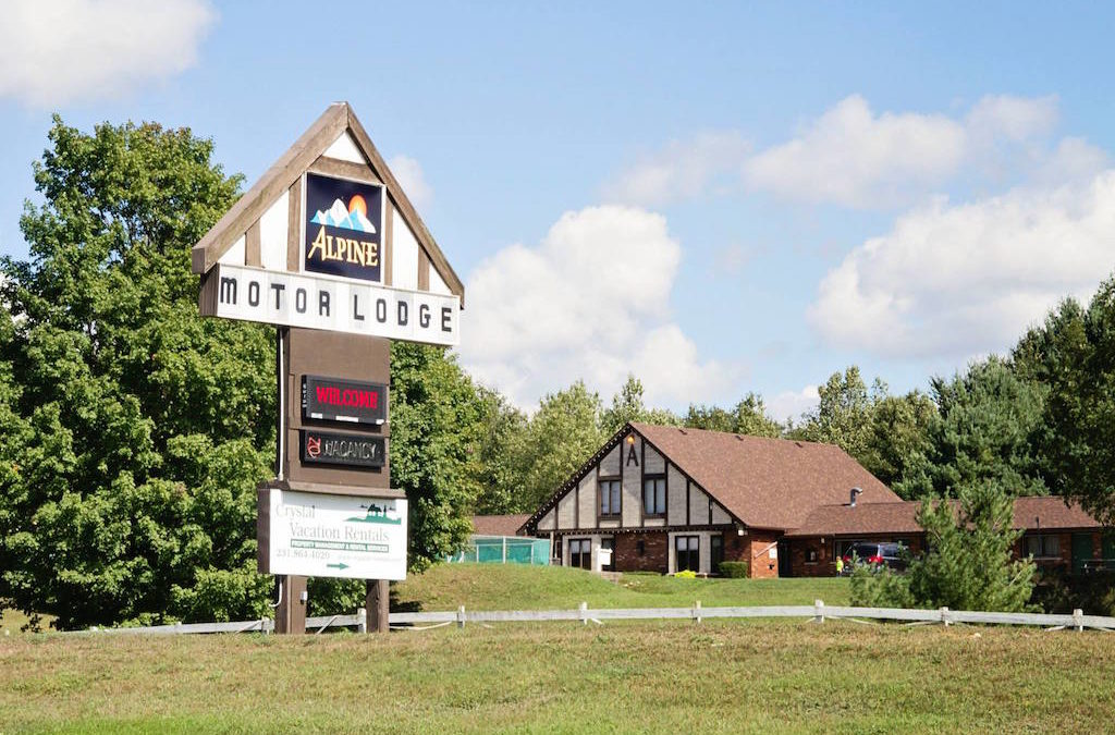 Inn at the Alpine – Stay 2 Nights, Get 1 Free!