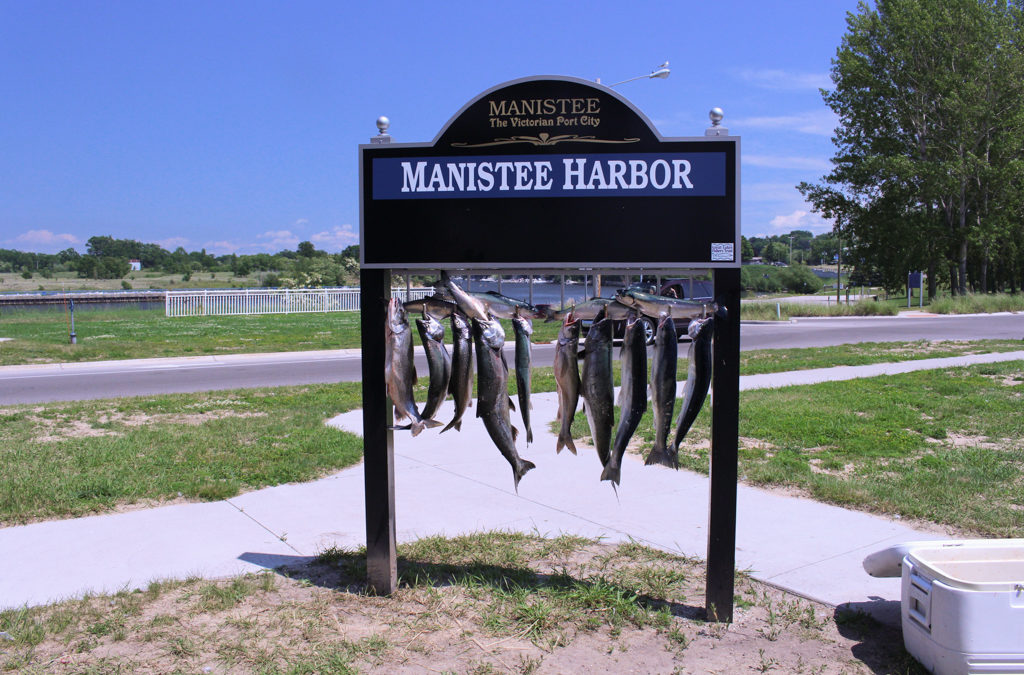 3 Harbors of Manistee County