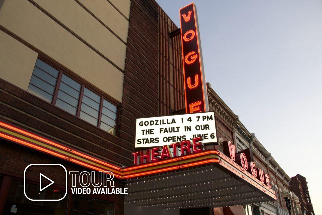 The Vogue Theatre