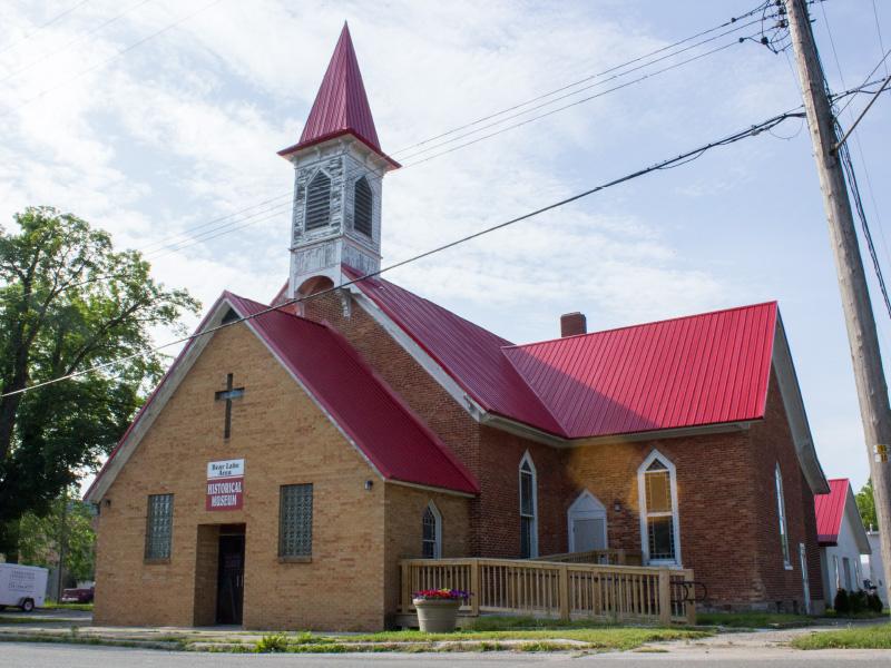 Bear Lake Historical Society