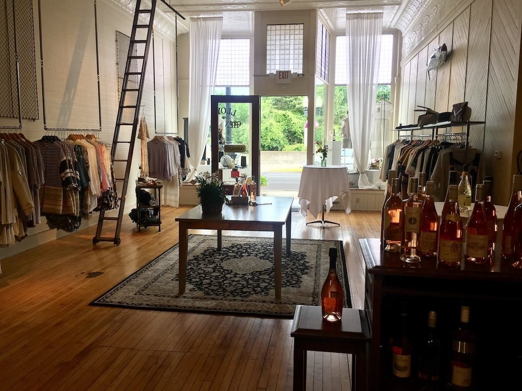 Moving Spirits Boutique