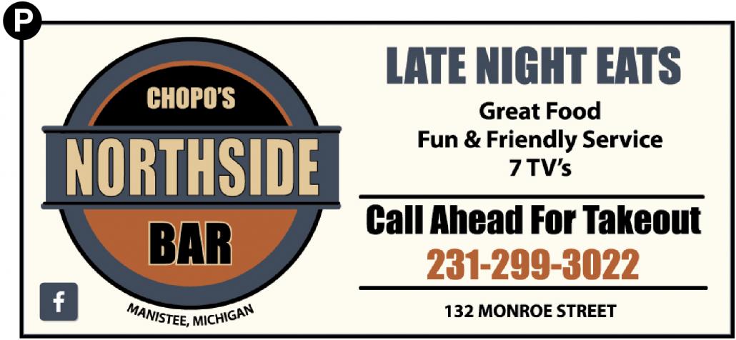 Chopo's Northside Bar
