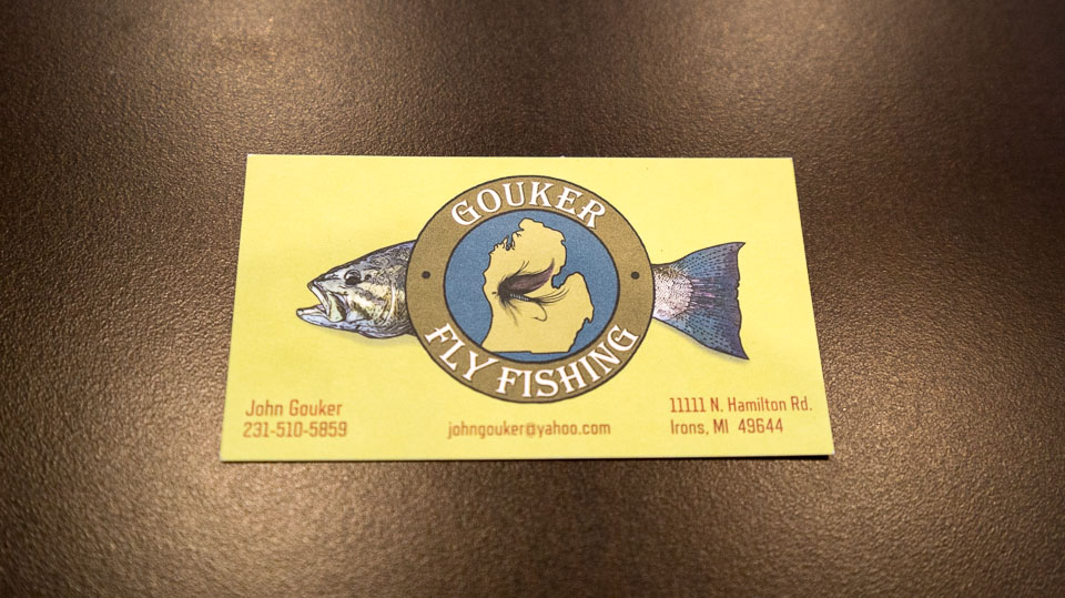 Gouker Fly Fishing