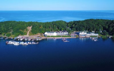 Portage Point Resort Seasonal Special