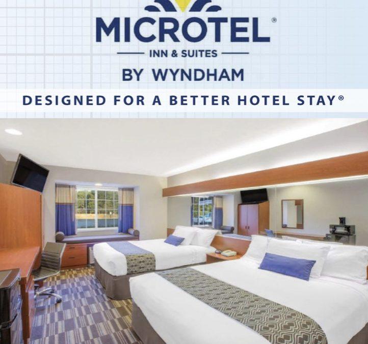 Microtel Winter Weekly Getaway