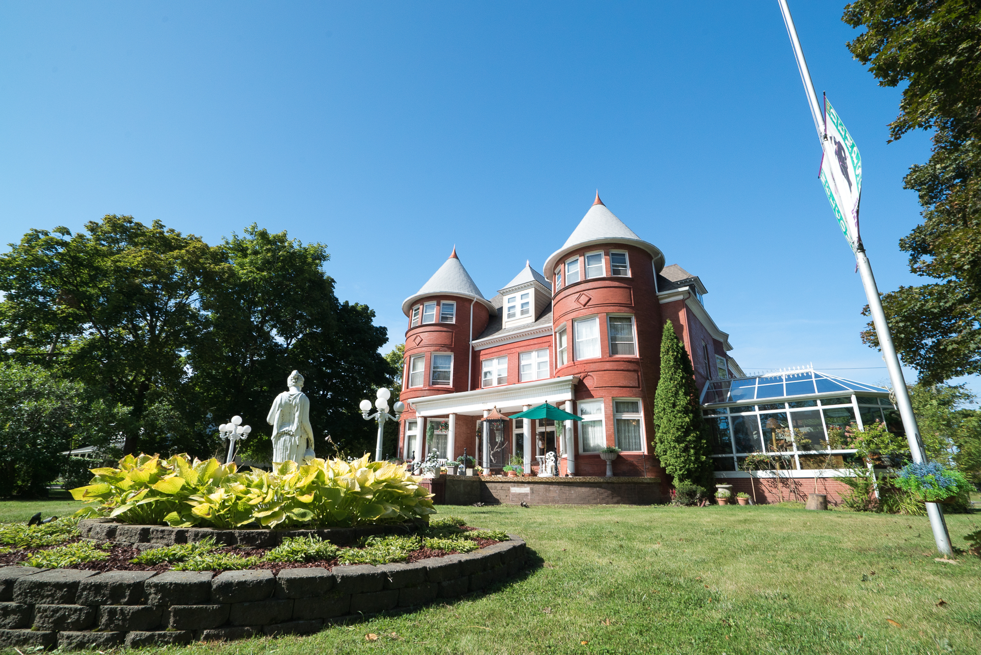 The Victorian House Museum