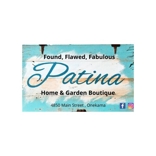 Patina Designs